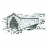 // Covered bridges